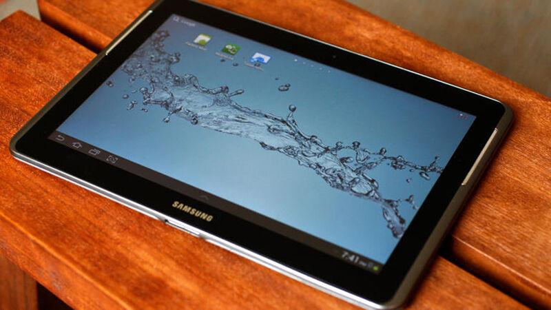Samsung galaxy tab 2 gt-p5113ts - Vp discount health