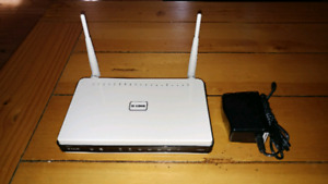 Linksys Wireless router - Excellent condition