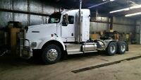 2014 Kenworth t800 for sale