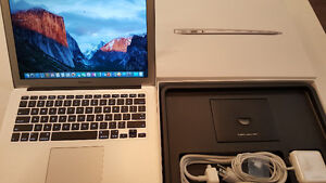"MacBook Air ""Core i7"" 1.7GHZ 13"" (Brand New)"