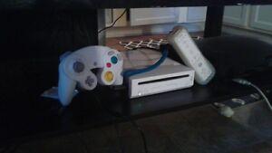 3485 jeux intégré (Nintendo wii avec3485jeu de:NES/SNES/N64/Sega