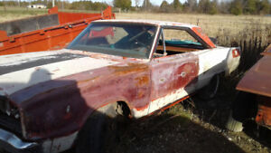 1966 dodge coronet 500 two for the price of one