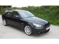 2004 BMW 535 3.0TD auto d SE TRADE IN SPARES OR REPAIR