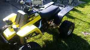 Yamaha Banshee 350 Twin 2003