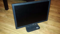 """Acer 20"""" LCD Monitor"""