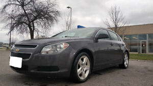 2011 Chevrolet Malibu in great shape !! CERTIFIED AND E-TESTED !