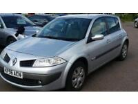 Renault Megane 1.9dCi 130 Expression, Everything Works, Great on Fuel, New Mot E