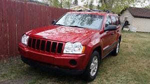 2006 Jeep Cherokee SUV, Crossover