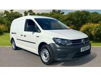 2018 Volkswagen Caddy Maxi C20 Diesel 2.0 TDI BlueMotion Tech 102PS Startline Va