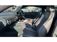 2019 Audi TT 45 TFSI Quattro S Line 2dr S T Automatic Petrol Coupe