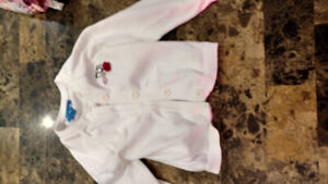 Brand new Baby Girl clothes size 2 T -3 T