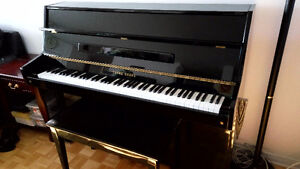 Young Chang Piano Upright Droite