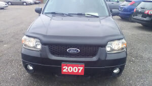 2007 Ford Escape Limited v6 4WD London Ontario image 2