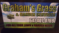 Milton Lawn Care and Landscaping