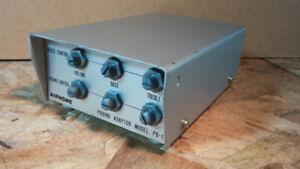 AIPHONE PAGING ADAPTOR MODEL PB - 1