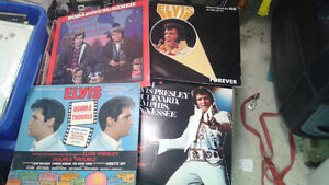 lots of lps (records) various sizes and types of music Belleville Belleville Area image 6