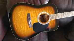 robson guitar kijiji free classifieds in ontario find a job buy a car find a house or. Black Bedroom Furniture Sets. Home Design Ideas