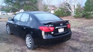 2010 Hyundai Elantra Other (Good deal for the year)