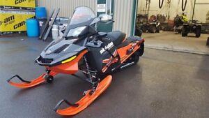 Ski-Doo RENEGADE X 1200 2015