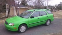 Priced to go!!