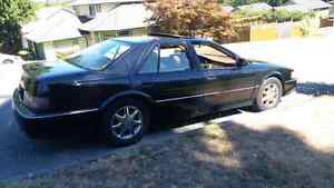 97 cadillac for sale $2800