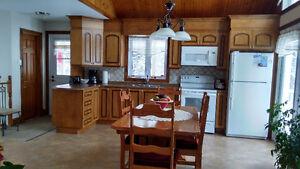Maison 34 route des Sapins Girardville   (Lac des Coudes) Lac-Saint-Jean Saguenay-Lac-Saint-Jean image 8