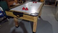 Cooper Air Hockey Table (excellent shape)