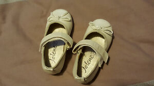 Jolene shoes for baby girls- souliers jolene pour filles