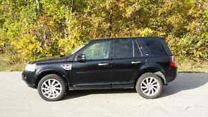 2011 Land Rover LR2 HSE SUV