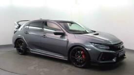 image for 2018 Honda Civic 2.0 VTEC Turbo Type R GT Hatchback 5dr Petrol (s/s) (320 ps) Ha