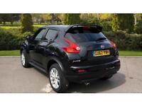 2012 Nissan Juke 1.5 dCi Acenta (Premium Pack) Manual Diesel Hatchback