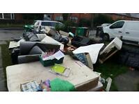 Rubbish & Waste Removal all Rubbish Cleared!!