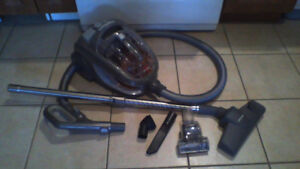 Bissell (Total floors Vac) Like New $60 WOW