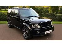2016 Land Rover Discovery 3.0 SDV6 Landmark 5dr - 7 Seat Automatic Diesel 4x4