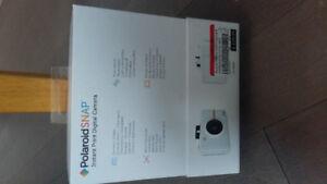 Polaroid Snap instant print digital camera perfect condition