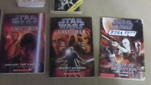 Starwars Items Stratford Kitchener Area image 3