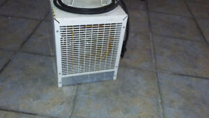 Electric Heater 220 volts