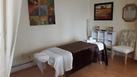 Registered Massage Therapy & Aesthetics in Belleville