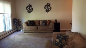 Bedroom for rent for Stampede