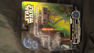 Probe Droid Toy Star Wars Power Of The Force In Package