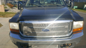 1999 F250 A LEGENDARY 7.3l DIESEL FOR SALE