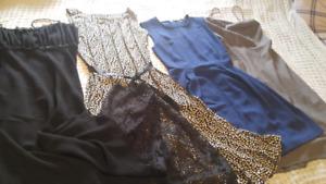 Ladies small dress lot