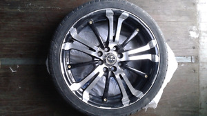 17 inch rims aftermarket