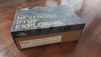 The North Face Back-to-Berkeley Redux size 10 winter shoes 2015