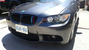 2007 BMW 3-Series 335i twin turbo Coupe (2 door)