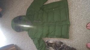 Merrell men's jacket