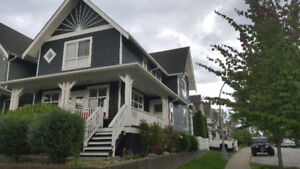 Beautiful Furnished Whole 3 Bdr House For Rent - Oct. 1st Avail.