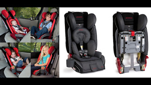 Diono radiant car seat