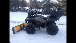 Need Grizzly for parts Strathcona County Edmonton Area image 1