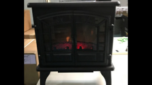 Electric Fireplace ~ Duraflame